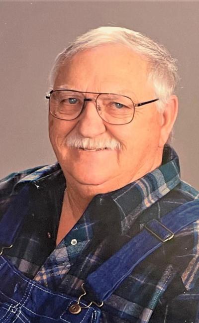 """Ronald A. """"Moe"""" Syverson"""