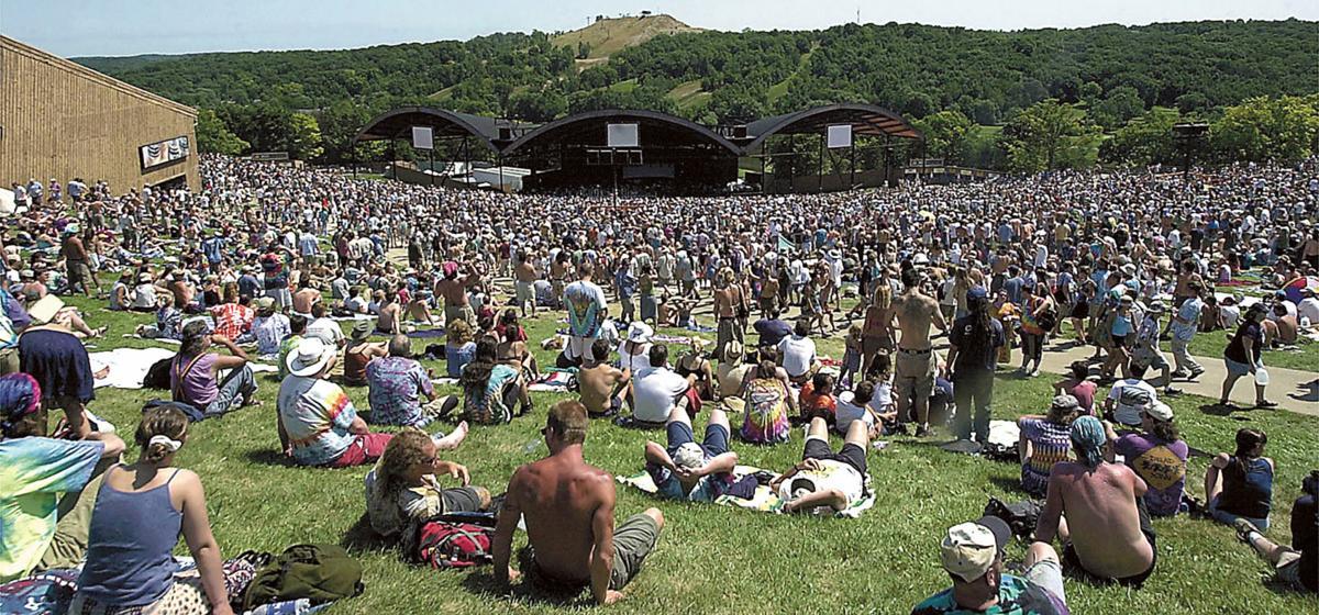 Alpine Valley Music Theatre sells for $7.5 million