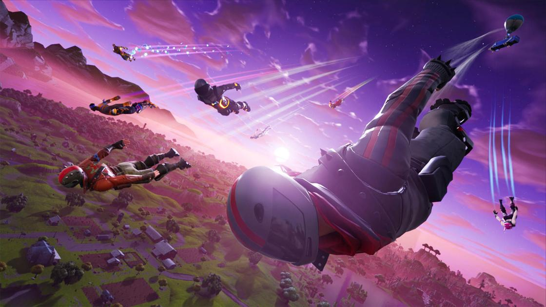 Press Start: Sony allowing 'Fortnite' crossplay is a step in