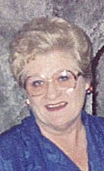 Betty M. Lohrman