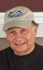 James C. Hulbert