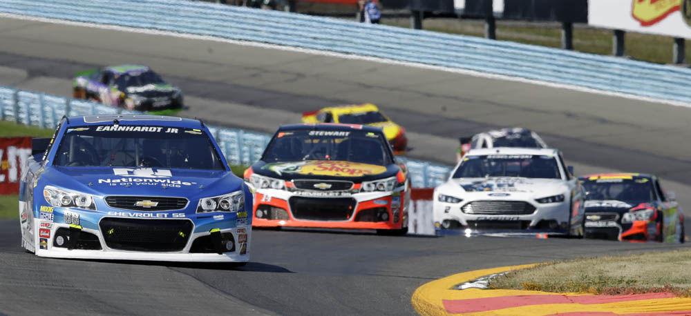 Fuel & Tires: NASCAR turns right at Watkins Glen