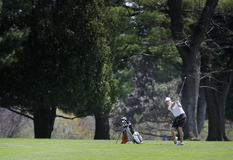 Edgerton golfers win Ashenfelter title at Riverside | Boys Golf