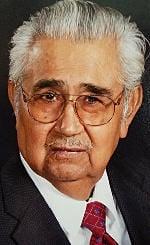 Eutimio H. Vasquez