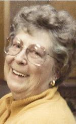 Pearl Judith Johnson