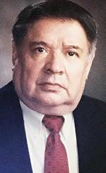 Rafael J. Hernandez Sr.