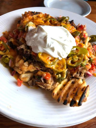 Restaurant review: Fort 88 Smokehouse fare sizzles with flavor