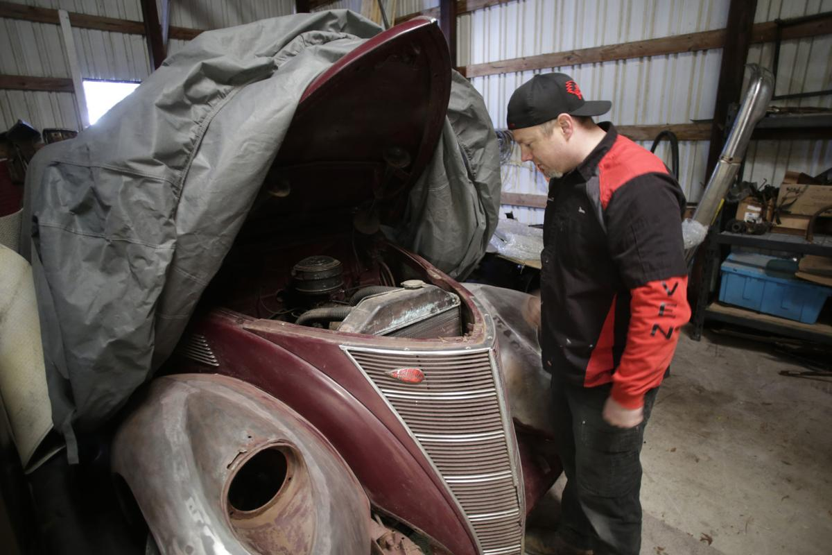 Wisconsin couple to expand classic car restoration business | Work ...