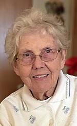 Joan Watts Wootton