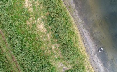 Residents want lagoon contamination handled correctly