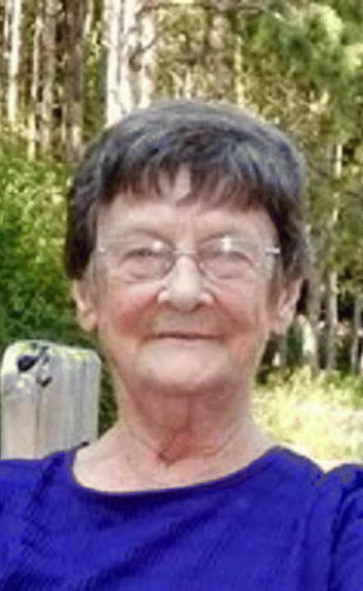Lois A. Huber