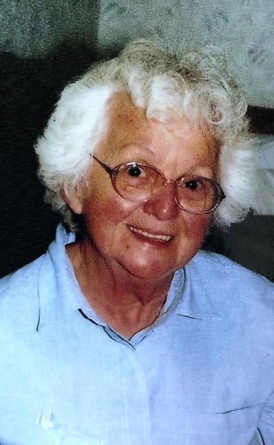 Doris D. Armstrong