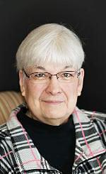 Barbara A. Lawrence