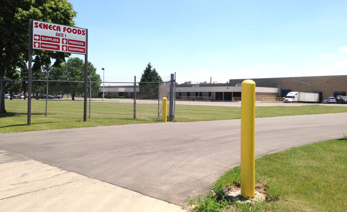 Janesville official points to jobs in touting $3.3 million Seneca Foods plan