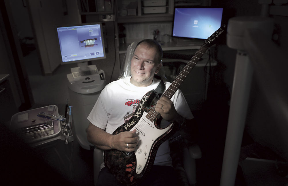 20Q: Catching up with dentist/musician Tom Reitz