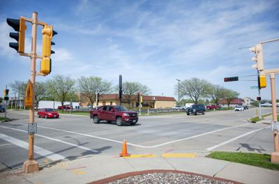 Janesville snags grants for road safety upgrades