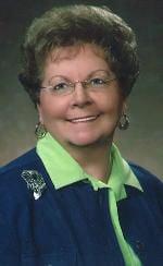 Anna Mae Marsh