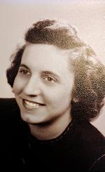 Lorraine Betty Willett