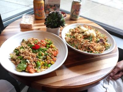 Restaurant review: Freshfin Poke is all about healthy, fresh and tasty