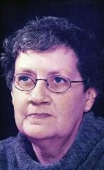 Priscilla M. Baerbock