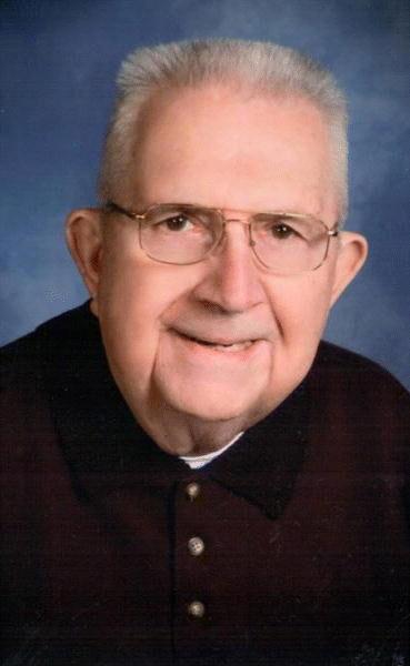 Roy A. Hollenberger