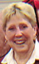 Mary Elizabeth Peschl