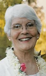 Barbara Ann Hayes