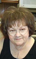 Patricia Lee Logterman