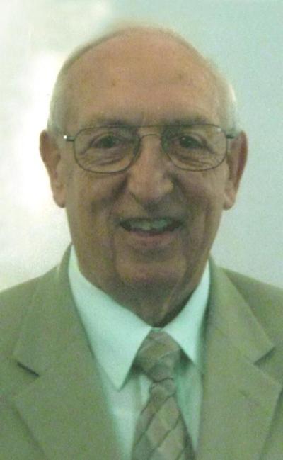 Edward E. Steindl