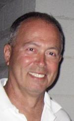 Kevin John Mullen