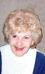 Mary Jo Matz