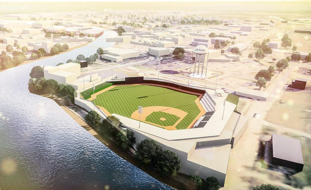 Stakeholders pitch Snappers stadium to Beloit City Council