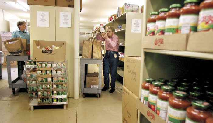 Local food pantries hungry to serve more Archives gazettextracom