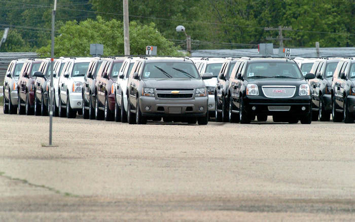 Janesville's GM plant to close