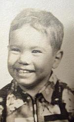 Dennis Gordon Ihus