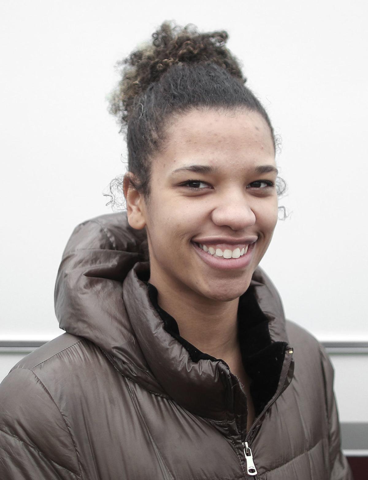Myriama Smith-Traore