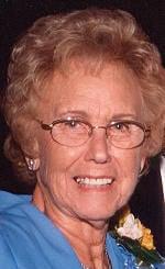 Jean Elizabeth Gallagher