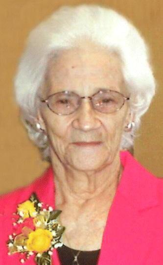 Elva G. Langmeier