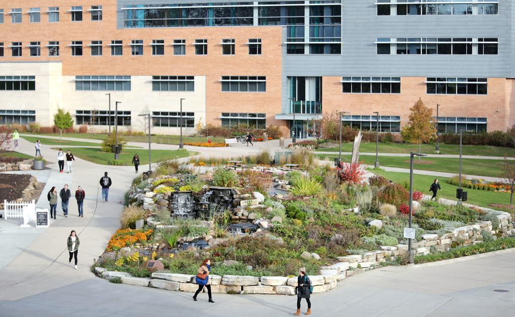 UW-Whitewater's online programs rank highly in state, nation