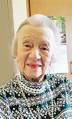 Betty Jane White