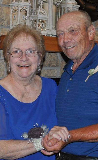 Duane and Karen Malcook