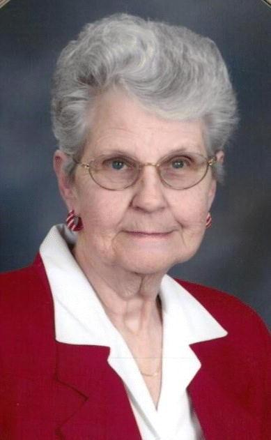 Patricia A. (Scott) Playter