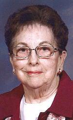 Bette Mae Shaw