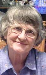 Charlotte V. Ellingson