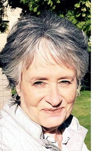 Janice Hazel Graham Howard