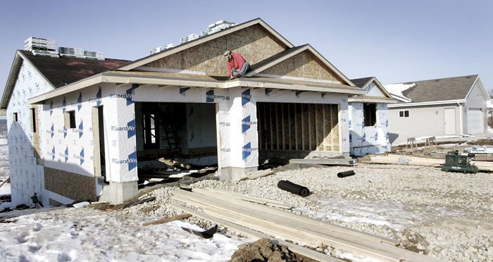 Janesville real estate market may be bottoming out