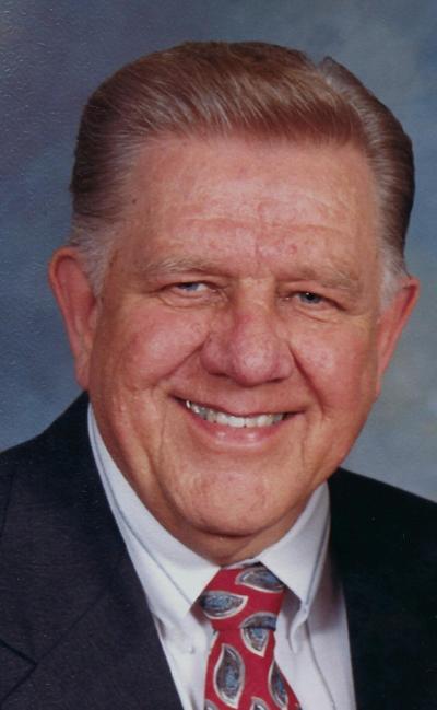 Roger L. Streich