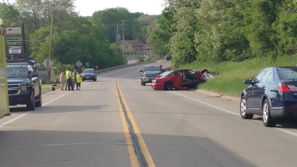 Tuesday crash on Highway 12/67 kills Elkhorn couple, injures