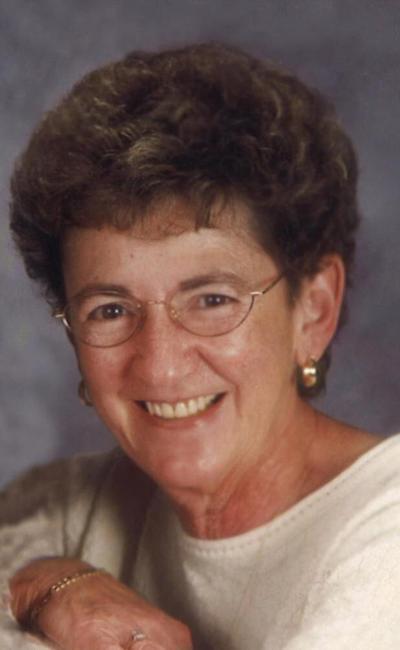 Beverly Joyce White