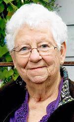 Rosemary Wilke